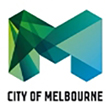 City Of Melbounre Logo